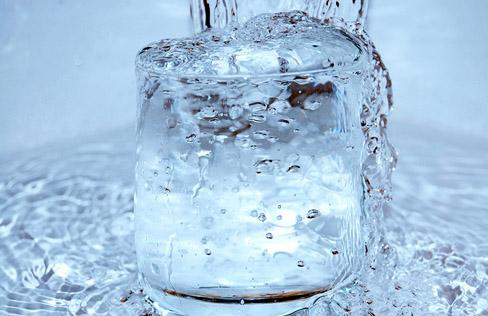 vad smakar vatten